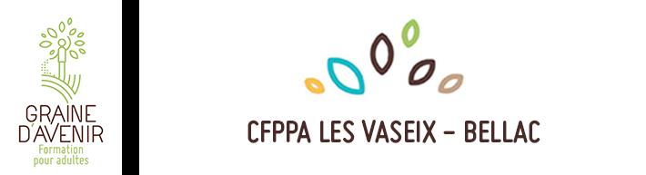 CFPPA Les Vaseix – Bellac